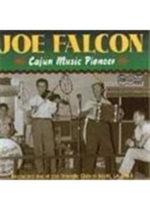 Joe Falcon - Cajun Music Pioneer