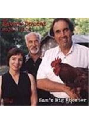 Savoy-Doucet Cajun Band - Sam's Big Rooster