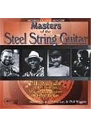 Various Artists - Masters Of The Steel String Guitar, The