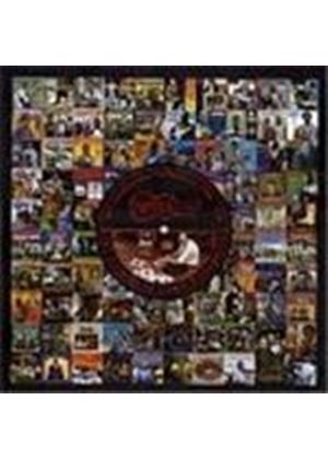 Various Artists - Arhoolie Records 40th Anniversary