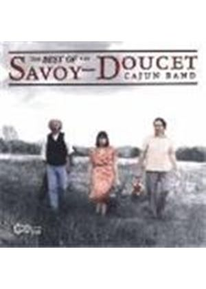 Savoy-Doucet Cajun Band - Best Of The Savoy-Doucet Cajun Band, The