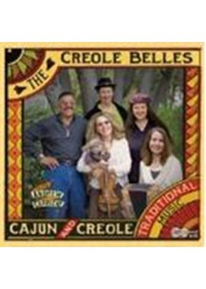 The Creole Belles - Cajun And Creole Traditional Music