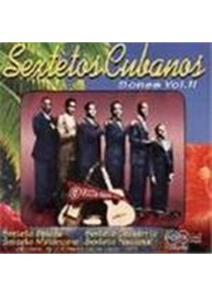 Various Artists - Sextetos Cubanos Vol.2