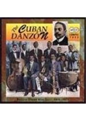 Various Artists - Cuban Danzon, The (Before There Was Jazz 1906-1929)