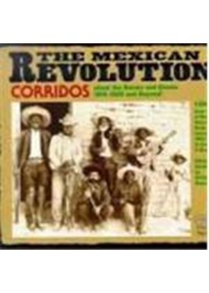 Various Artists - Mexican Revolution, The