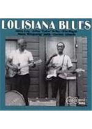 Various Artists - Louisiana Blues