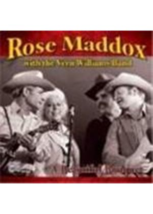 Rose Maddox & Vern Williams - Beautiful Bouquet, A