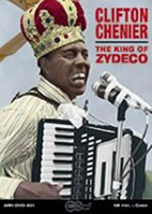 Clifton Chenier - The King Of Zydecco