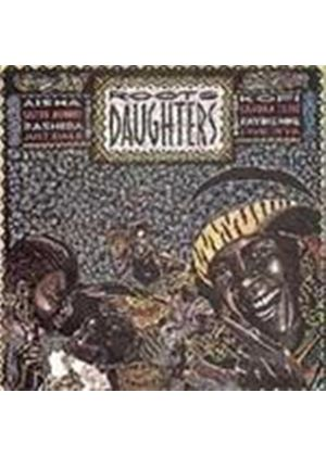 Various Artists - Roots Daughters Vol.1 (Music CD)