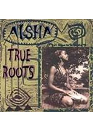 Aisha - True Roots (Music CD)