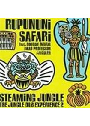 Various Artists - Jungle Dub Experinece Vol.2 (Rupuni Safari) (Music CD)