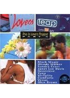 Various Artists - Lovers Leap (Music CD)
