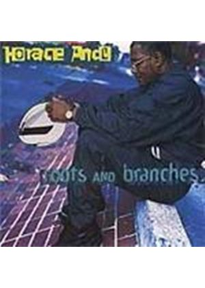 Horace Andy - Roots And Branches (Music CD)