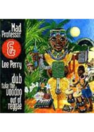 Mad Professor - Dub Take The Voodoo Out Of Reggae (Music CD)