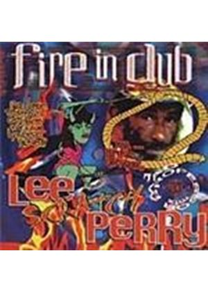 "Lee ""Scratch"" Perry - Fire In Dub (Music CD)"