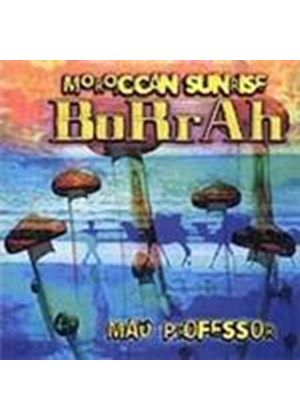 Borrah - Moroccan Sunrise (Music CD)