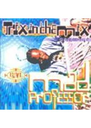 Mad Professor - Trix In The Mix (Music CD)