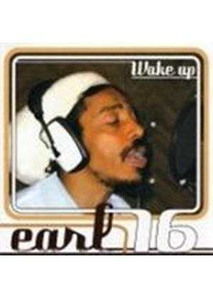 Earl Sixteen - Wake Up (Music CD)