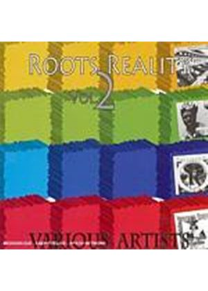 Various Artists - Roots Reality 2 (Music CD)