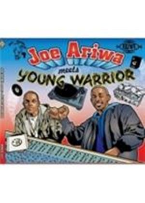 Joe Ariwa & Young Warrior - Joe Ariwa Meets Young Warrior (Music CD)