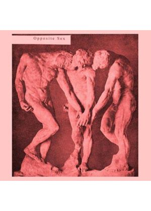 Opposite Sex - Opposite Sex (Music CD)