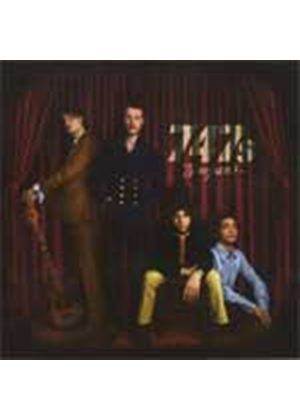 747s - Zampano (Music CD)