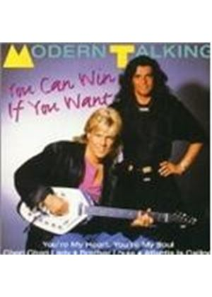 Modern Talking - You Can Win If You Want [European Import]
