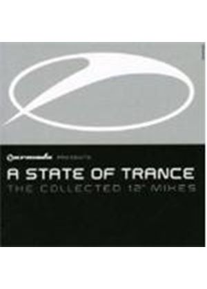 Various Artists - A State Of Trance Collected 12 Mixes