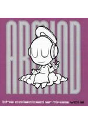 Armind - The Collected 12 Inch Mixes 2 (Music CD)