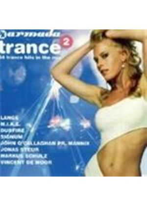 Various Artists - Armada Trance - Vol. 2