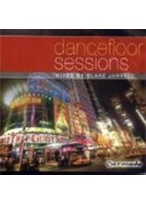 Blake Jarell - Dancefloor Sessions