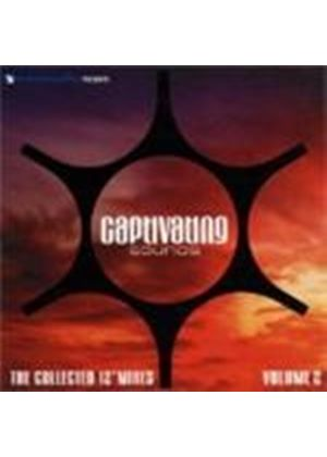 Captivating Sounds - Collected 12 Mixes 2
