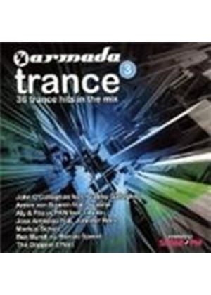 Various Artists - Armada Trance - Vol. 3