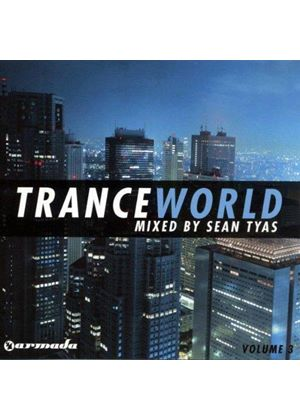 Sean Tyas - Trance World 3