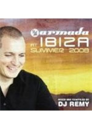 Various Artists - Armada At Ibiza 2008 (Mixed By DJ Remy) (Music CD)