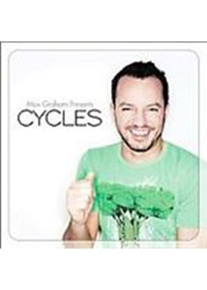 Max Graham - Cycles (Music CD)