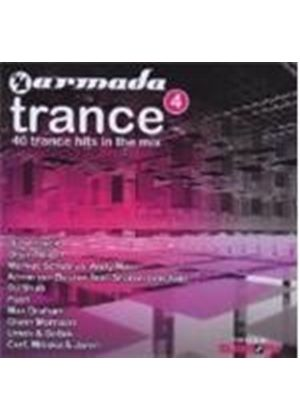 Various Artists - State Of Trance Vol.4, A (Music CD)
