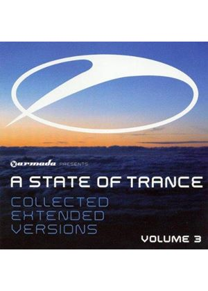 Various Artists - State Of Trance Collected, A (Music CD)