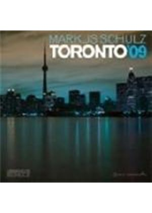 Various Artists - Markus Schulz - Toronto 2009 (Music CD)