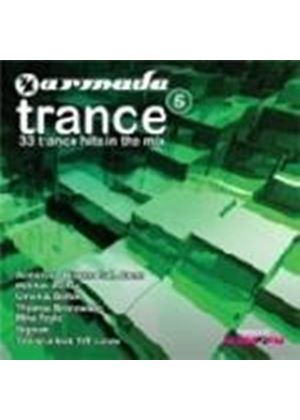 Various Artists - Armada Trance Vol.5 (Music CD)