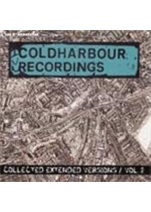 Various Artists - Coldharbour Recordings - Collected Extended Version Vol.2 (Music CD)