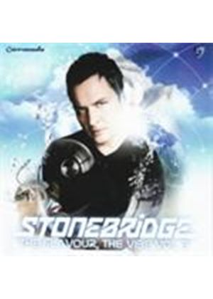 Various Artists - Flavour The Vibe Vol.3, The (Mixed By Stonebridge) (Music CD)