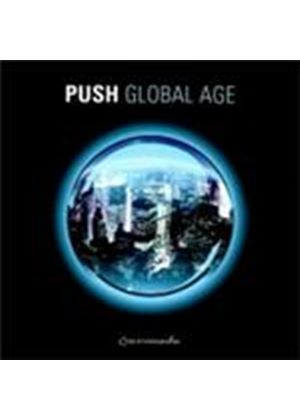 Push - Global Age (Music CD)
