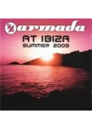 Various Artists - Armada At Ibiza - Summer 2009 (Music CD)