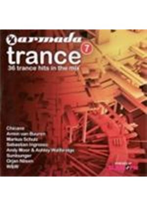Various Artists - Armada Trance Vol.7 (Music CD)