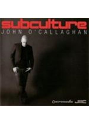 Various Artists - Subculture (Mixed By John O'Callaghan) (Music CD)