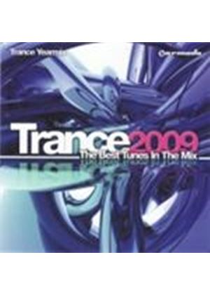 Various Artists - Trance 2009 (The Best Tunes In The Mix/Mixed By Ruben De Ronde) (Music CD)