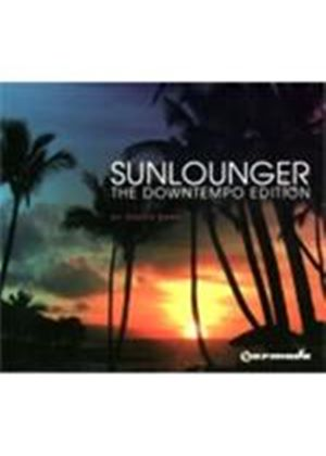 Sunlounger - Downtempo Edition, The [Digipak] (Music CD)