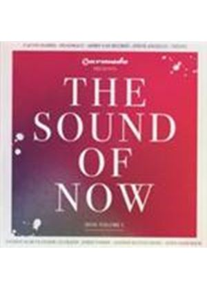 Various Artists - Sound Of Now 2010 Vol.1, The (Music CD)
