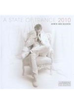 Various Artists - State Of Trance 2010, A (Mixed By Armin Van Buuren) (Music CD)